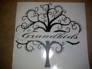 grandkids tree